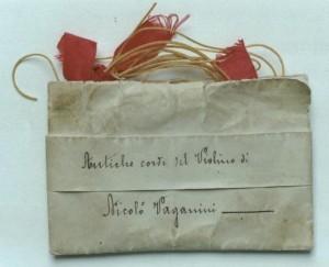 corde Paganini