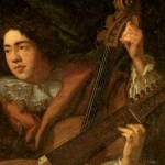 A.Gabbiani (1687 ca?): other example of a 4th Cello wound string